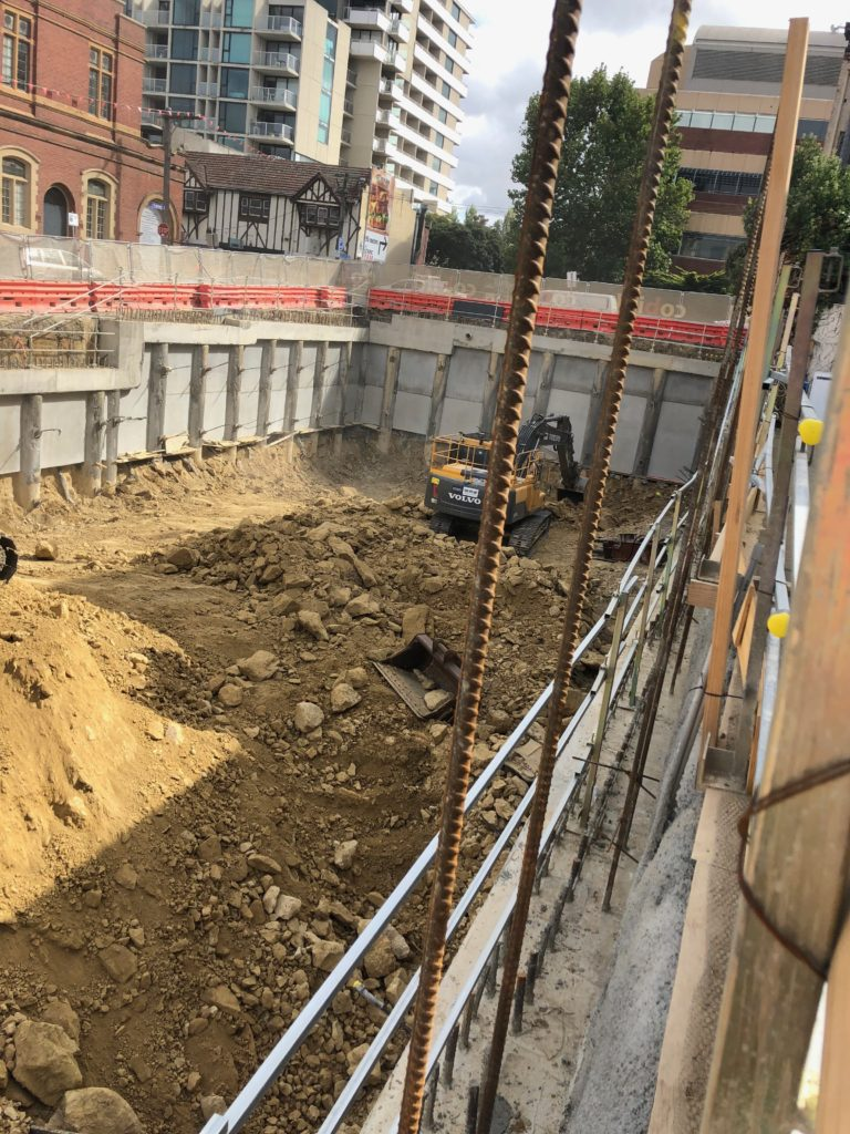 Cost Of Building A Basement In Melbourne Earthmoving Contractors Melbourne Bulk Excavation Specialists